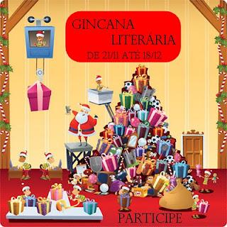 Gincana Literaria de Natal, Parte # 1 11