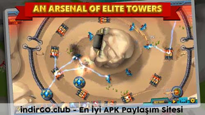 tower defense apk