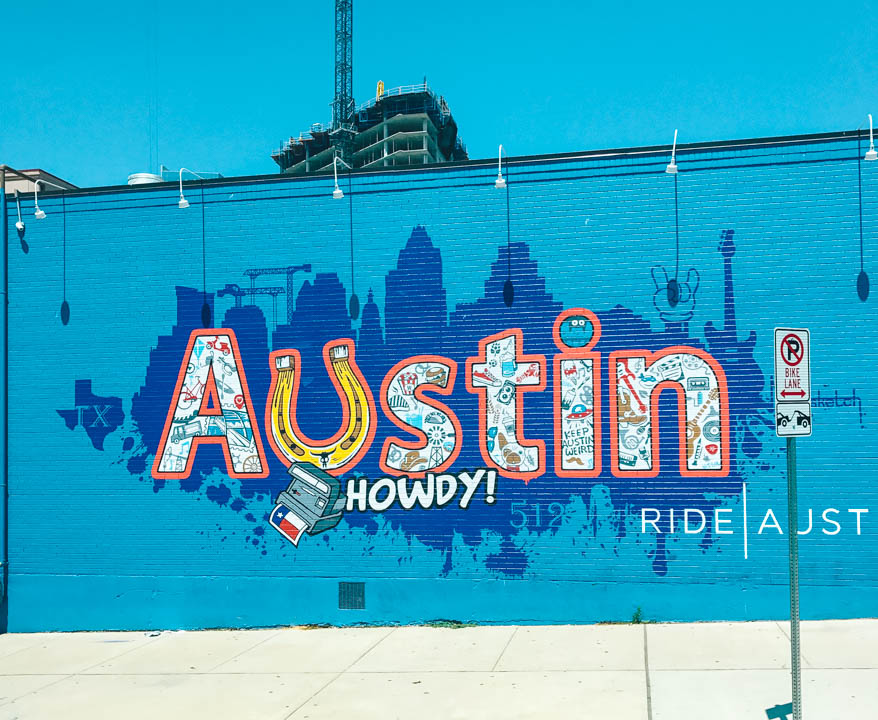 The ultimate austin mural guide where to find austin 39 s for Austin mural wall