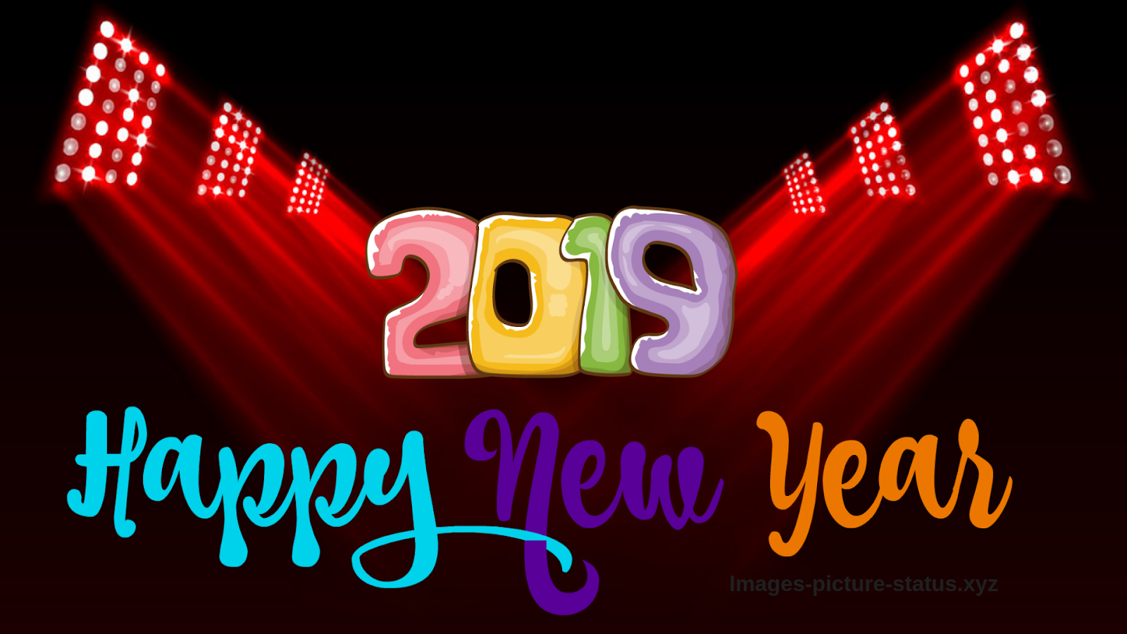 2019 New Year Wishes Images And Pictures For Best Friends
