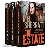 Estate Series by Mel Sherratt