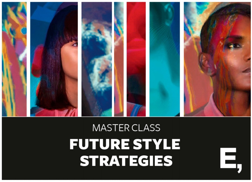 Participa en la 1 master class de moda del istituto for Marangoni master