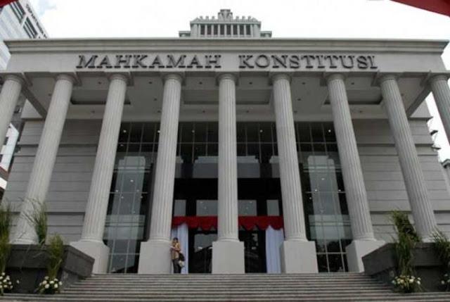 Peneliti: MK Tidak Dikehendaki Secara Politik