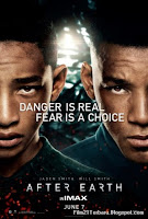 After Earth 2013
