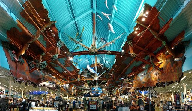 Dolphin Mall em Miami