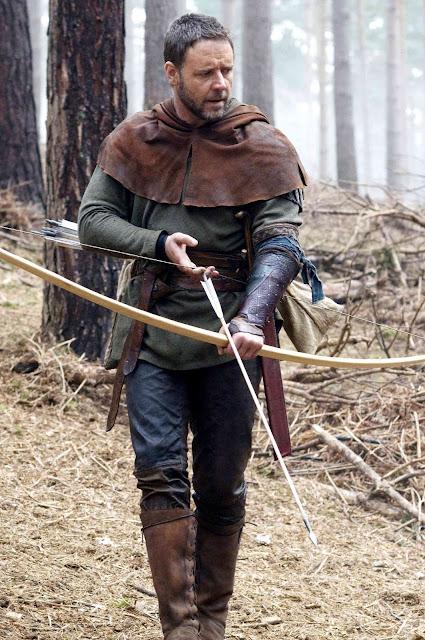 Anglia, okolice Edwinstone - w poszukiwaniu śladów Robin Hooda.