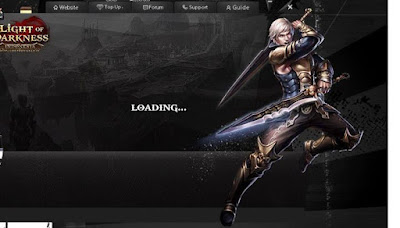 Cara Atasi Stuck Login, Black Screen dan Gagal Loading di Light Of Darkness Prodigy Indonesia