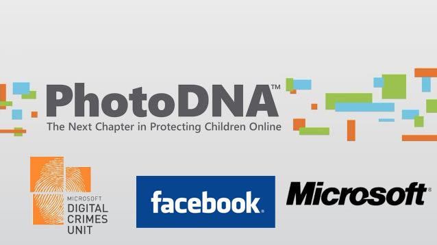 Microsoft PhotoDNA