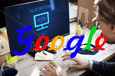 Cara Kerja Algoritma Google Fred