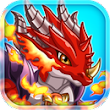 Dragon x Dragon -City Sim Game V 1.6.18 Mod Apk