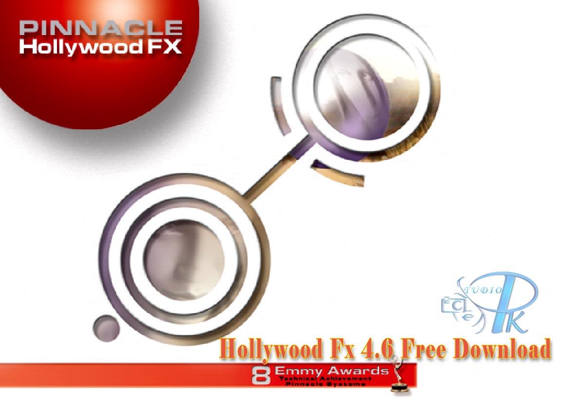 Hollywood Fx 4.6