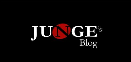 JUNGEs blog