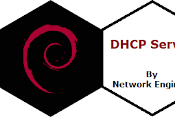 Konfigurasi DHCP Server pada Linux Debian 7.8
