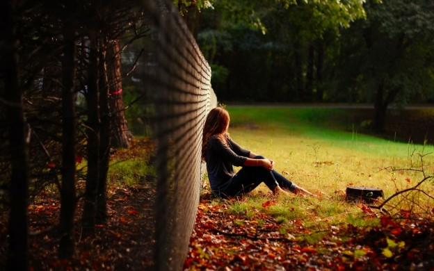 Sad Girls Desktop Photos Free Download