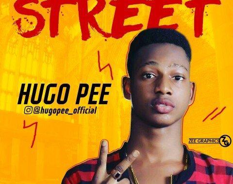 DOWNLOAD MP3 : HUGO PEE — STREET