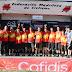Ferreiro y Jorda campeones de España de Enduro en El Atazar
