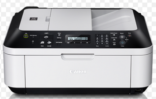 Download Printer Driver Canon PIXMA MX366