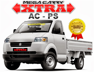 Mega Carry Pick Up AC PS Yogyakarta