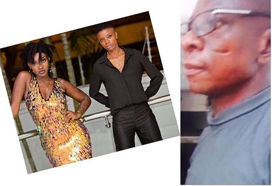 Mortuary Attendant In Trouble After Allegedly Caught Assaulting Corpse Of Late Singer, Ebony