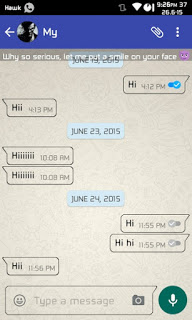 Cara Ubah Tema Whatsapp di Android (WA)