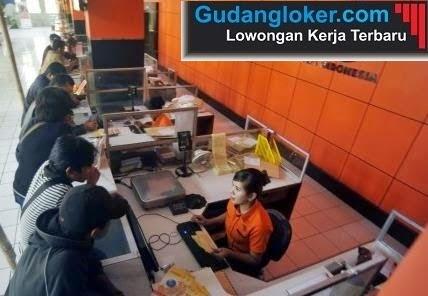 Lowongan Kerja Calon Karyawan PT Pos Indonesia (Persero)