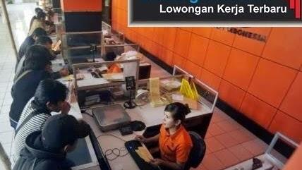 Lowongan Kerja Bumn Pos Indonesia Persero