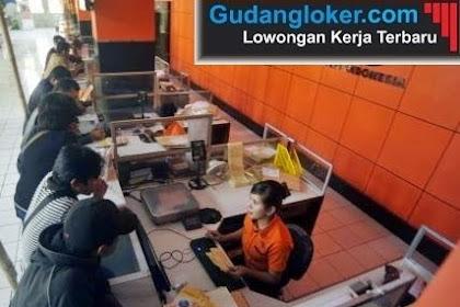 Lowongan Kerja BUMN PT Pos Indonesia (Persero) - SMA Sederajat