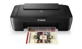 Canon PIXMA MG3070S Driver Download  - Mac, Windows, Linux