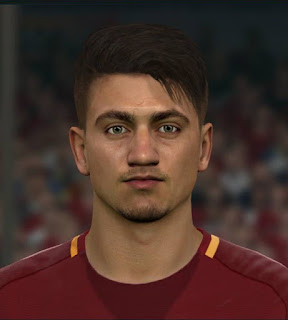 PES 2017 Faces Cengiz Under by Sameh Momen