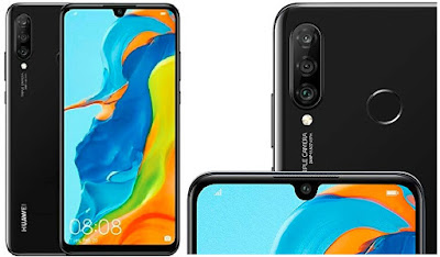 Huawei P30 Lite Android Pie 4G Phablet