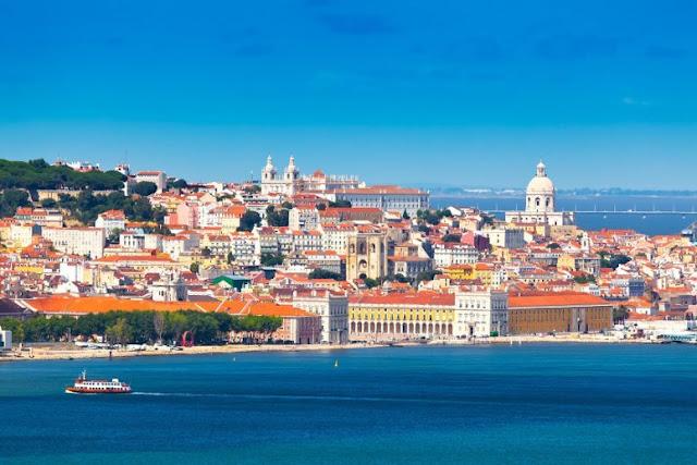 3 jours à Lisbonne: l'itinéraire parfait pour explorer la ville