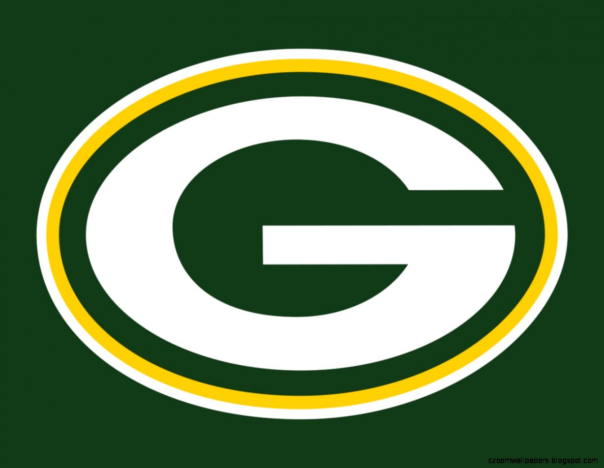 Green Bay Packers Logo Zoom Wallpapers