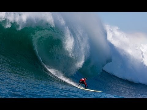 Peaking A Big Wave Surfer s Perspective - Jamie Sterling - Part 1 6