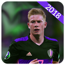Kevin De Bruyne HD Wallpapers - 2018 Wallpapers Apk Download for Android