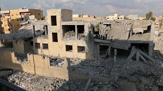 15 civilians killed in US-led international coalition airstrikes
