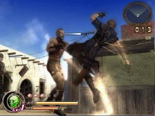 God Hand (USA) ISO Download < PS2 ISOs | Emuparadise