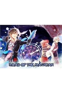 Road Of The Magician