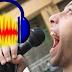 شرح فصل صوت المطرب عن الموسيقى