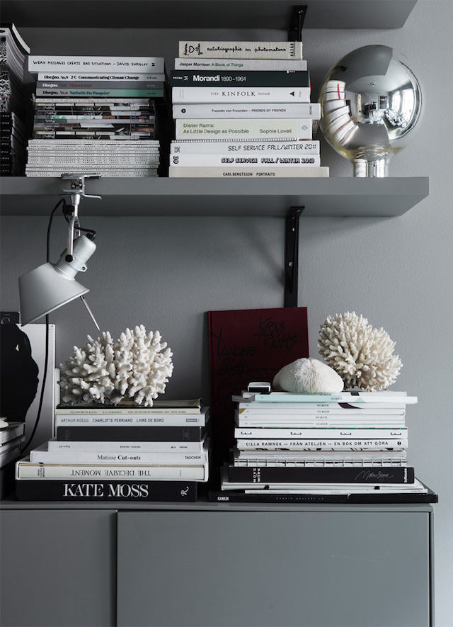 My scandinavian home the atmospheric home of a swedish for Riviste interior design