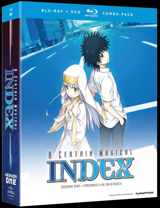 Robert's Anime Corner Blog: Funimation's November 2014 Releases
