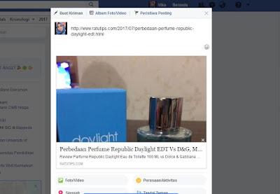 Cara Mengubah Gambar Yang Salah, Cara Mengganti Gambar yang Kurang Pas ketika di Preview atau tidak Muncul ketika Share ke Facebook