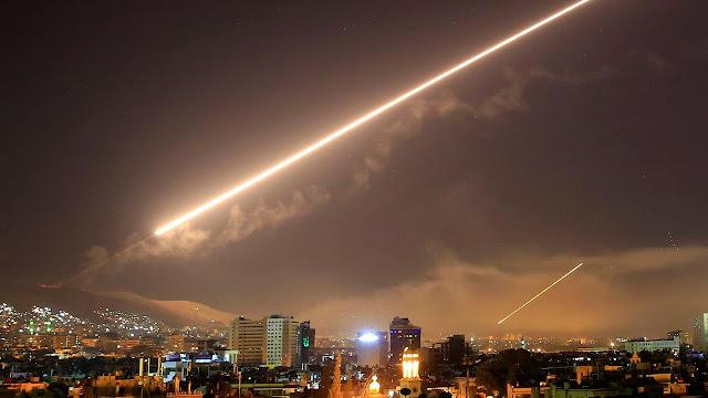 2 Negara Ini Diramalkan Jadi Lokasi Pecahnya Perang Dunia III