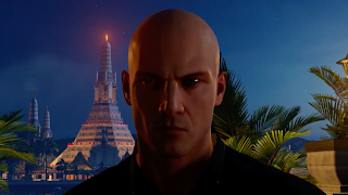 Hitman HD Enhanced Collection Computer Wallpaper