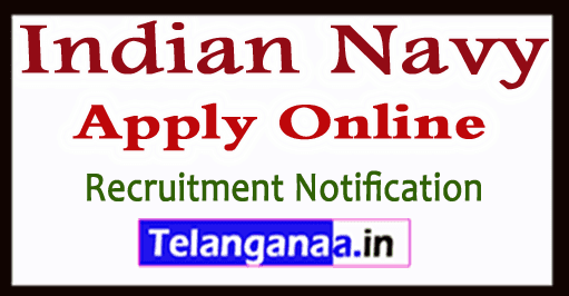 Indian Navy Nausena Bharti Recruitment Notification