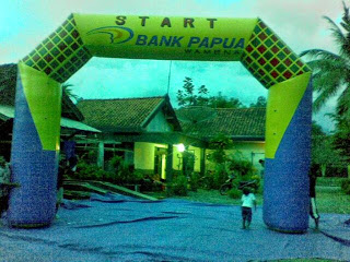BALON START FINISH /BALON GATE /WAHANABALLOONS
