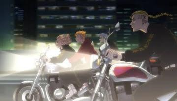 Tokyo Revengers Episode 14