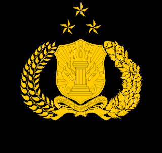 Pendaftaran Bintara Polri Khusus Penyidik Pembantu T.A. 2017