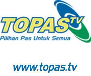 Lowongan Kerja DSE di Topas TV Makassar