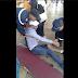 بعد 10الف إطار: بنكيران يأمر من جديد بقمع المعطلين، الإصابات كانت خطيرة، من بينها كسر رجل أحد الأطر الحاصل على الماستر