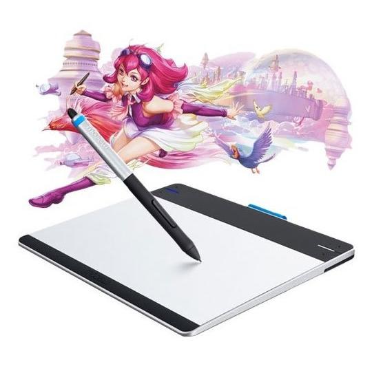 Wacom Intuos Manga CTH480S Driver Download - All Printer Pack
